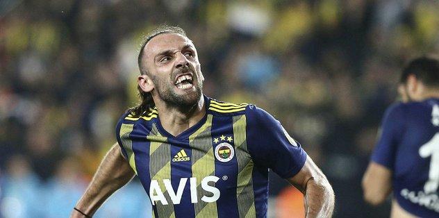 Fenerbahçe'de formül aranıyor! Vedat Muriqi... - açıkladı -