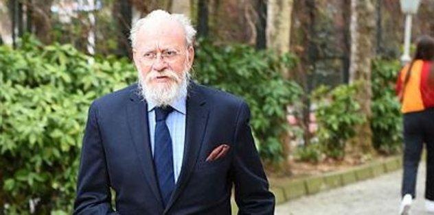 """Alp Yalman: """"Galatasaray'ın parası nerede?"""""""