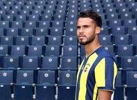 Fenerbahçe'de Diego Reyes kararı!