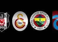Resmen belli oldu... Bir dönem sona eriyor! Beşiktaş, Fenerbahçe, Galatasaray ve Trabzonspor...