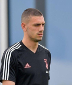 Juventus kararını verdi! Merih Demiral...
