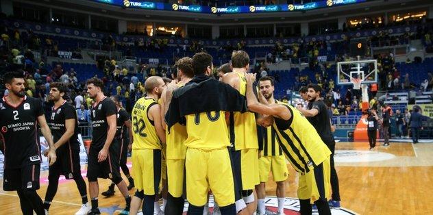 Euroleague Fenerbahçe-Gran Canaria maçı ne zaman saat kaçta hangi kanalda?
