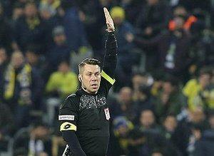 Fenerbahçe - A. Konyaspor maçına Fırat Aydınus damgası!