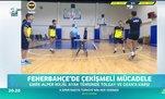 Fenerbahçe'de çekişmeli mücadele