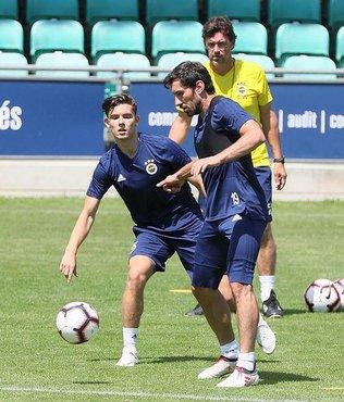 Fenerbahçe'de Ferdi Kadıoğlu şoku!