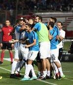 Adana Demirspor farklı kazandı