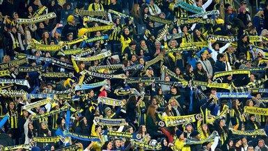 Fenerbahçe'den Dünya Fenerbahçeli Kadınlar Günü kutlaması!