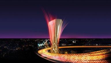 UEFA Avrupa Ligi'nde grup maçları başlıyor!