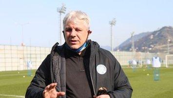 """""""Yarın Mourinho gelse Rize'de bir şey yapamaz"""""""