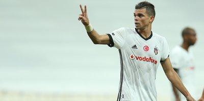 Pepe, Antalya'yı üzdü!