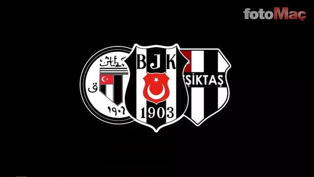 Beşiktaş'tan Oğuzhan Özyakup kararı! Sergen Yalçın...
