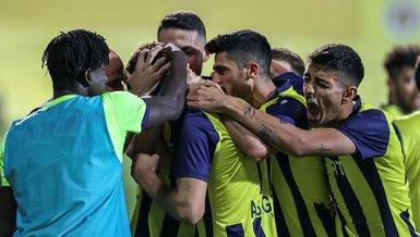 Menemenspor - Manisa Futbol Kulübü: 2-0 (MAÇ SONUCU - ÖZET)