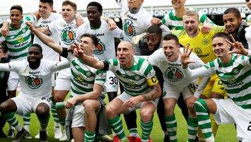 İskoçya ekibi Celtic'in yeni teknik direktörü belli oldu!
