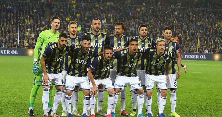 Fenerbahçe sil baştan! İşte gözden çıkarılanlar...
