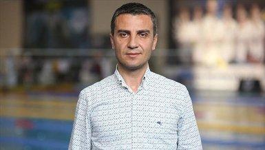Son dakika spor haberi: Türkiye Yüzme Federasyonu Başkanı Erkan Yalçın Tokyo Olimpiyatları'nı değerlendirdi