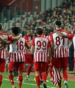 Antalyaspor 7 maç sonra galibiyetle tanıştı!