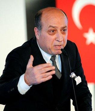 Beşiktaş Başkan adayı Aydoğan Cevahir kimdir?