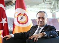Galatasaray Başkanı Mustafa Cengiz'den UEFA açıklaması! Beklenen karar çıktı...