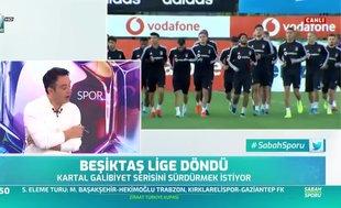 Fabri Beşiktaş'a geri dönmek istiyor!
