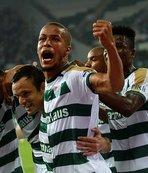 Bursaspor transferde isabet sağladı