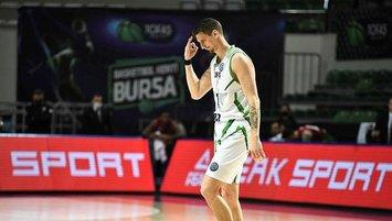 ING Basketbol Süper Ligi'ndeki Aliağa Petkimspor-TOFAŞ maçı ertelendi