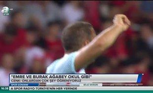 Cenk Tosun Türkiye'ye dönecek mi?