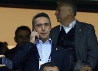 """Fenerbahçe resmen açıkladı! """"Transferde sona gelindi..."""""""