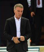 """""""UEFA soruşturmasından sonuç çıkmaz"""""""