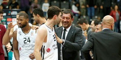 FIBA Şampiyonlar Ligi'nde son 16 turu heyecanı başlıyor