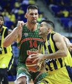 Fenerbahçe seride öne geçti!