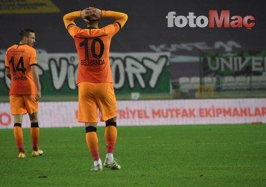 Etebo Galatasaray'dan ayrılıyor mu? Flaş açıklama geldi