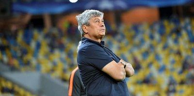 Lucescu'nun Galatasaray kararı