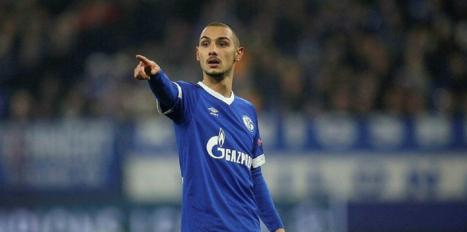 Ahmed Kutucu'nun forması açık artırmaya çıkarıldı