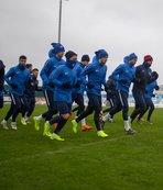 Kasımpaşa'da Akhisarspor maçı hazırlıkları başladı