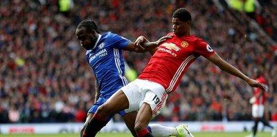 Chelsea'ye Mourinho çelmesi