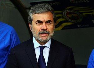 Aykut Kocaman'ın transfer planı! Seçim yokmuş gibi çalışıyor