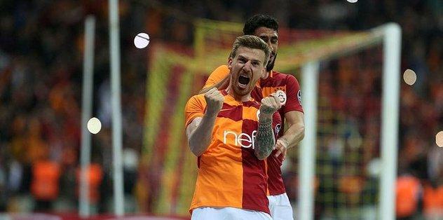 Galatasaray'ın İnter'e Serdar Aziz cevabı net oldu!