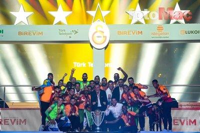 Galatasaray'a Şampiyonlar Ligi şoku!