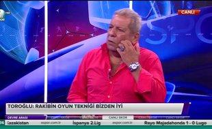 """Erman Toroğlu: """"Lucescu ile bu iş olmaz!"""""""