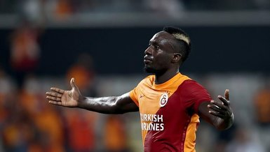 Son dakika Galatasaray transfer haberi: Diagne Cagliari'ye