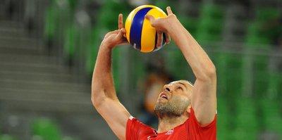 Filenin Efeleri Avrupa Şampiyonası'ndaki ilk maçında mağlup