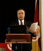 Başkan Cengiz siftah yaptı