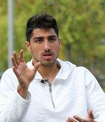 """Berkay Özcan: """"Lucescu'nun benimle ilgili planları var"""