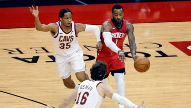 Houston Rockets - Cleveland Cavaliers : 90-101