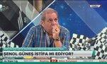 """Erman Toroğlu: """"Degaj yapsana bir dakika kalmış!"""""""