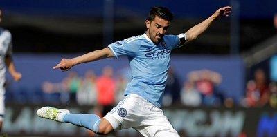 David Villa nikah tazeledi