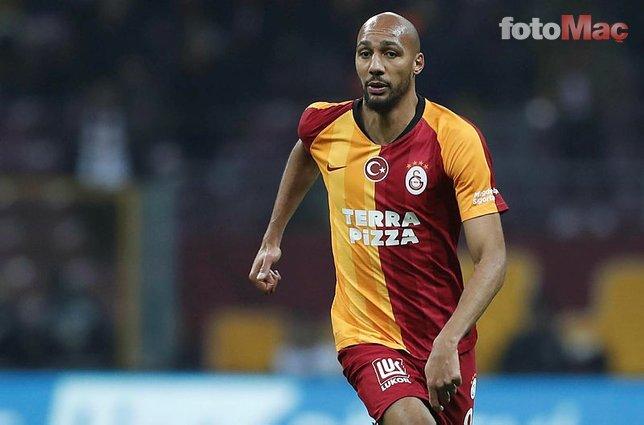 Galatasaray kaldığı yerden! Bir transferi daha bitiriyor