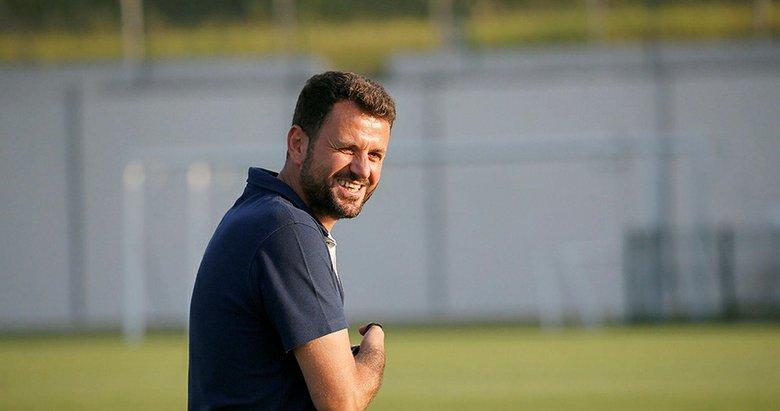 Anlaşma sağlandı! Trabzonspor'a süper yetenek