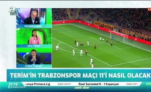 Evren Turhan: Arda Turan Galatasaray'a geliyor