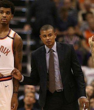 Phoenix Suns'ta Watson dönemi sona erdi